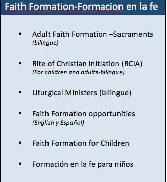 Faith Form