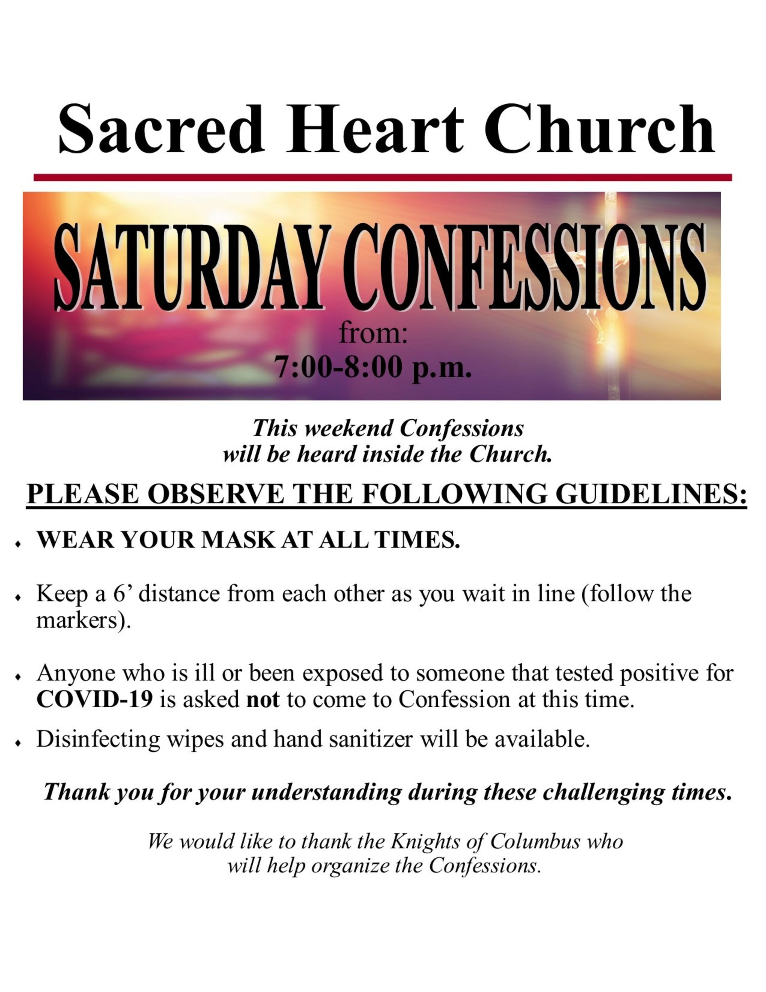 Confessiones Covid 2020 1