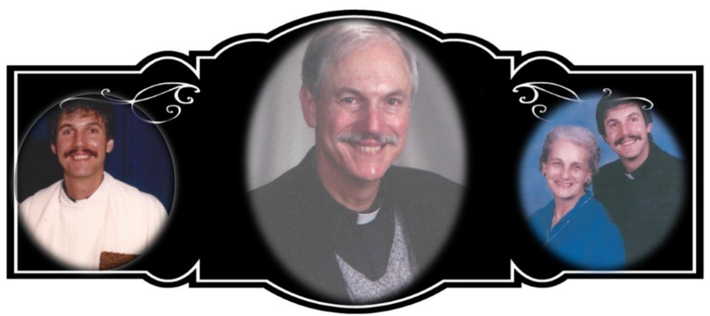 Fr. Pat's Award