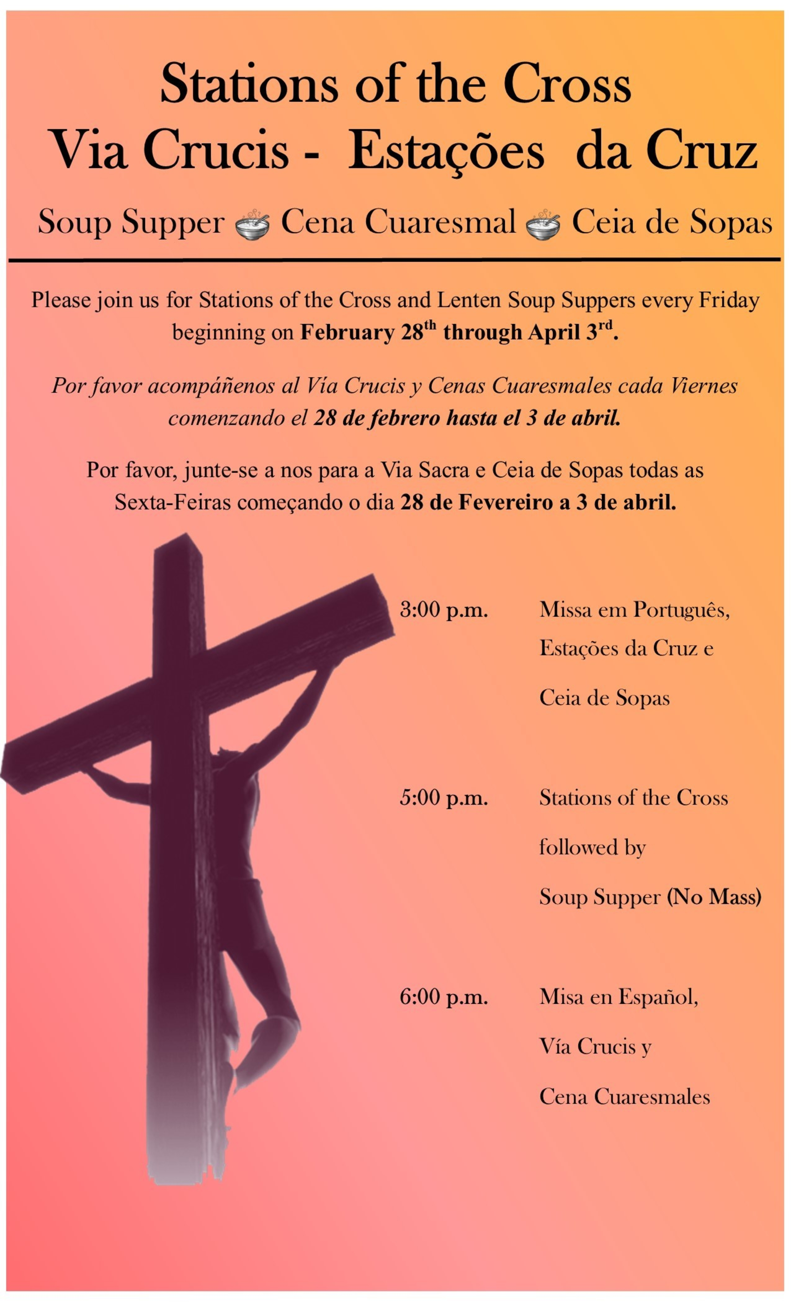 Stations Of The Cross 2020 1