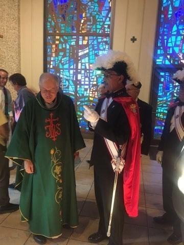 Fr. Pat Mass