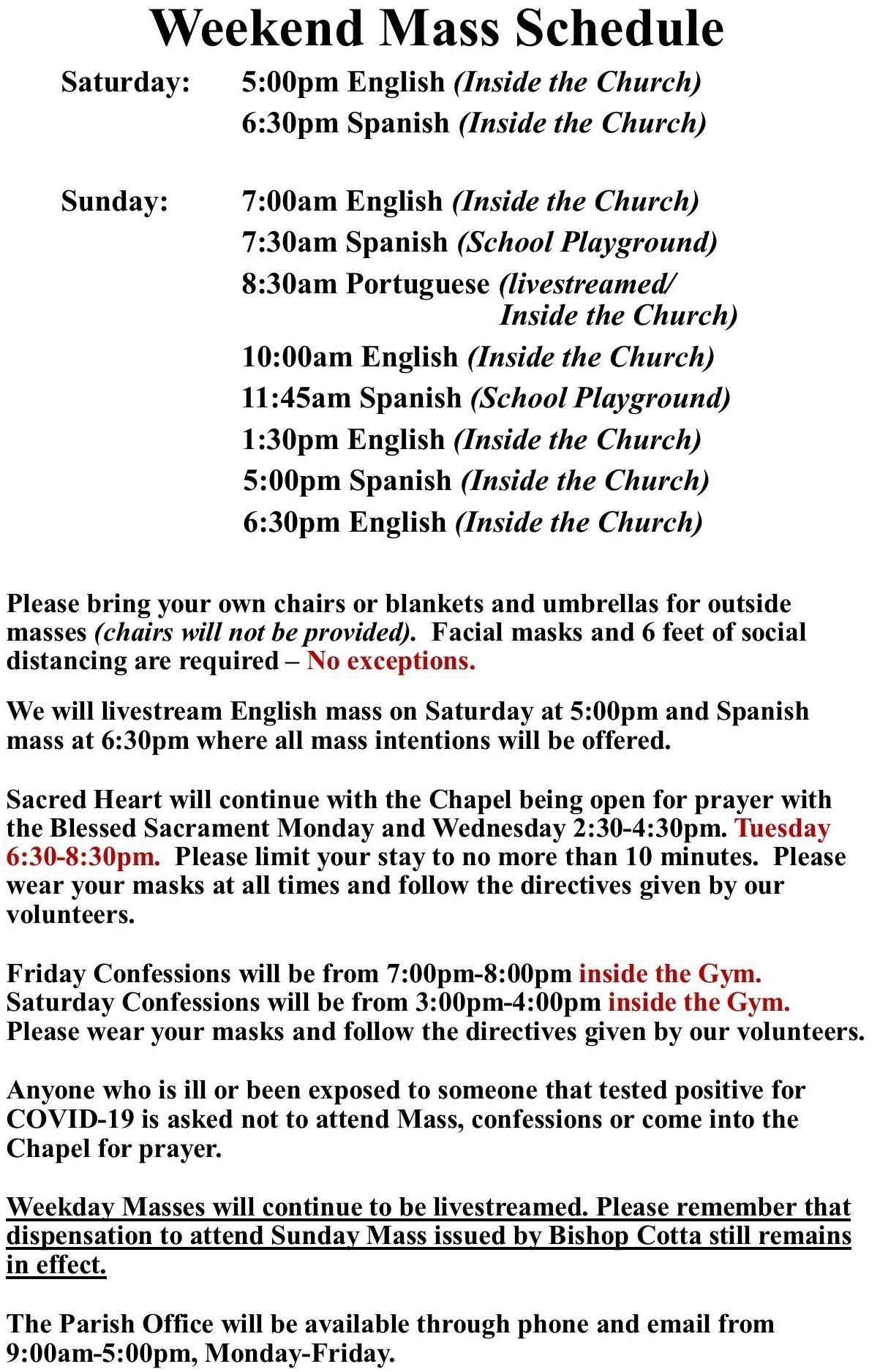 New Directives English 5.2021