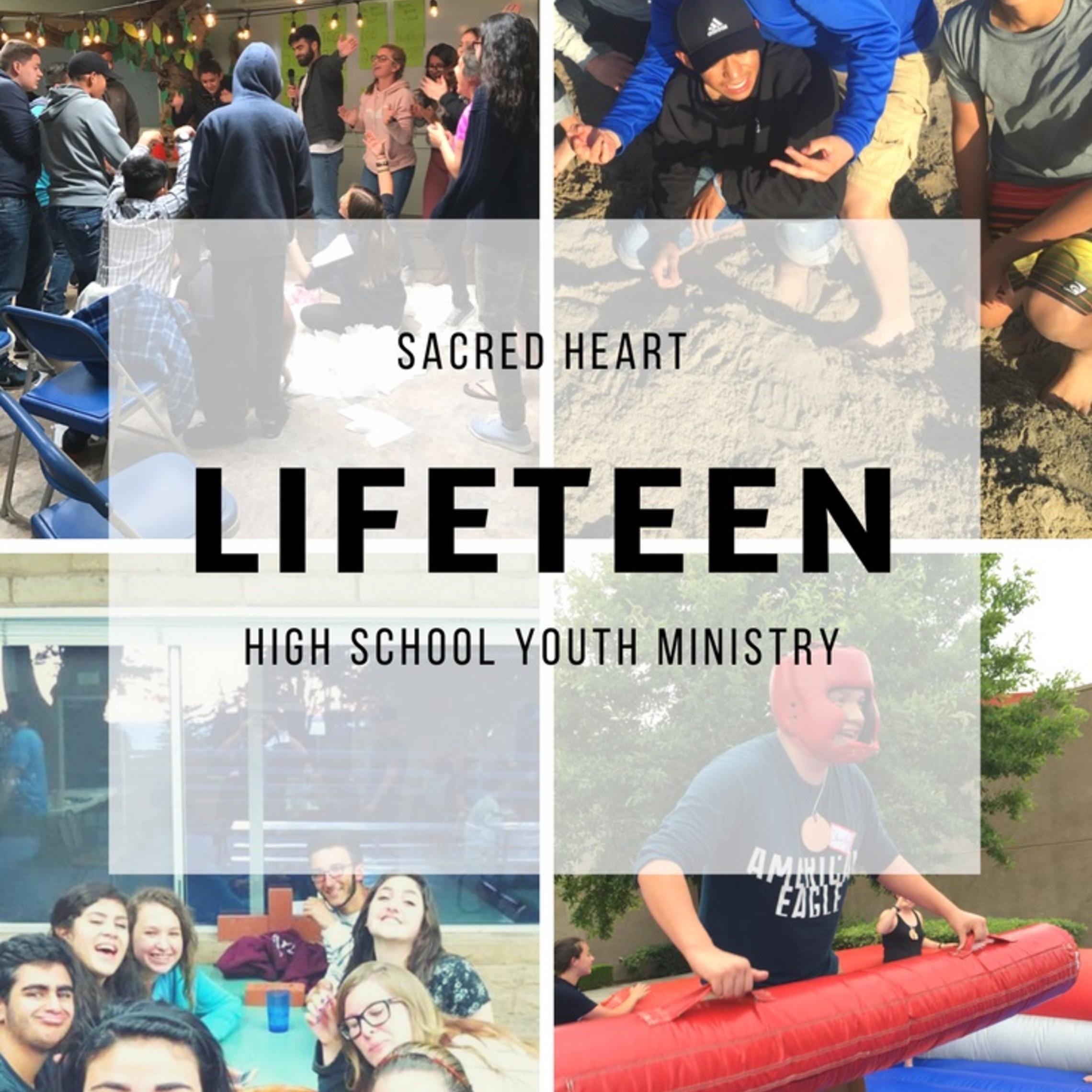 Sacred Heart Lifeteen