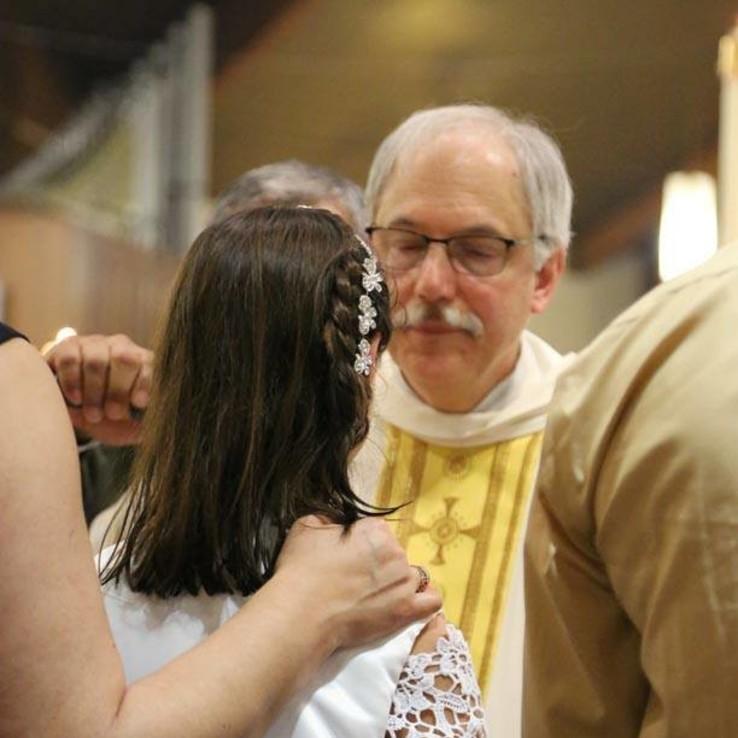Easter Vigil Sacraments 1