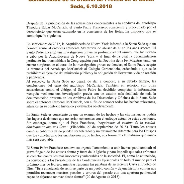 Spanish Usccb Nov 2018 Meeting Page 5