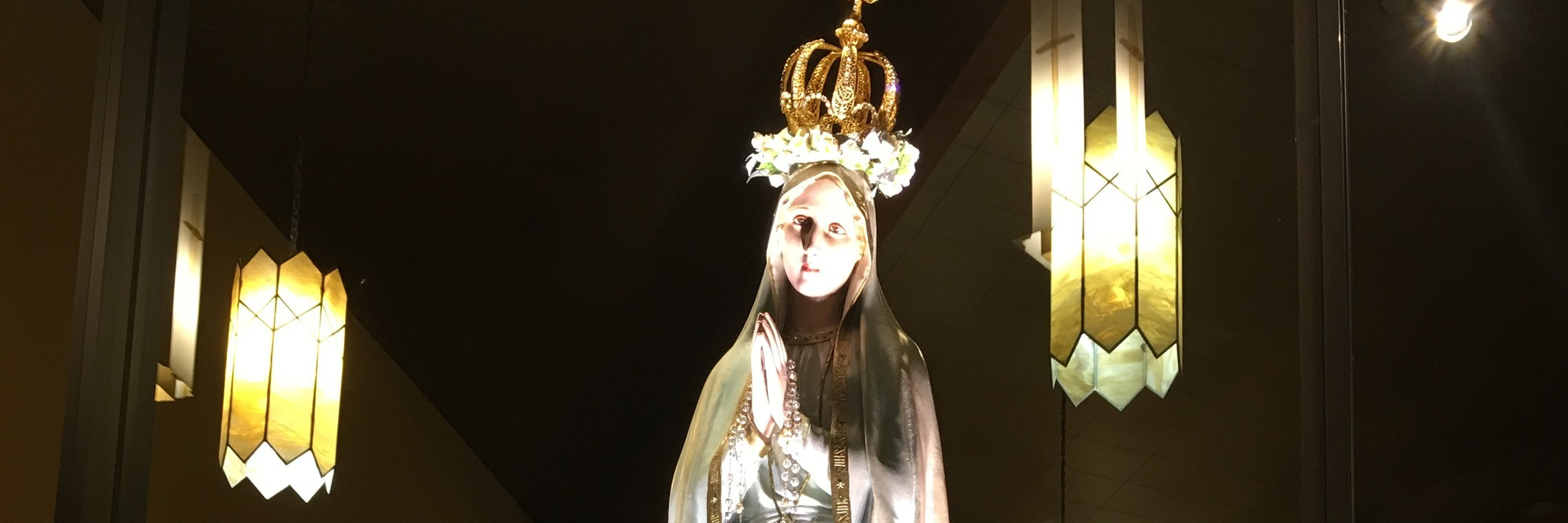 Our Lady of Fatima 2016