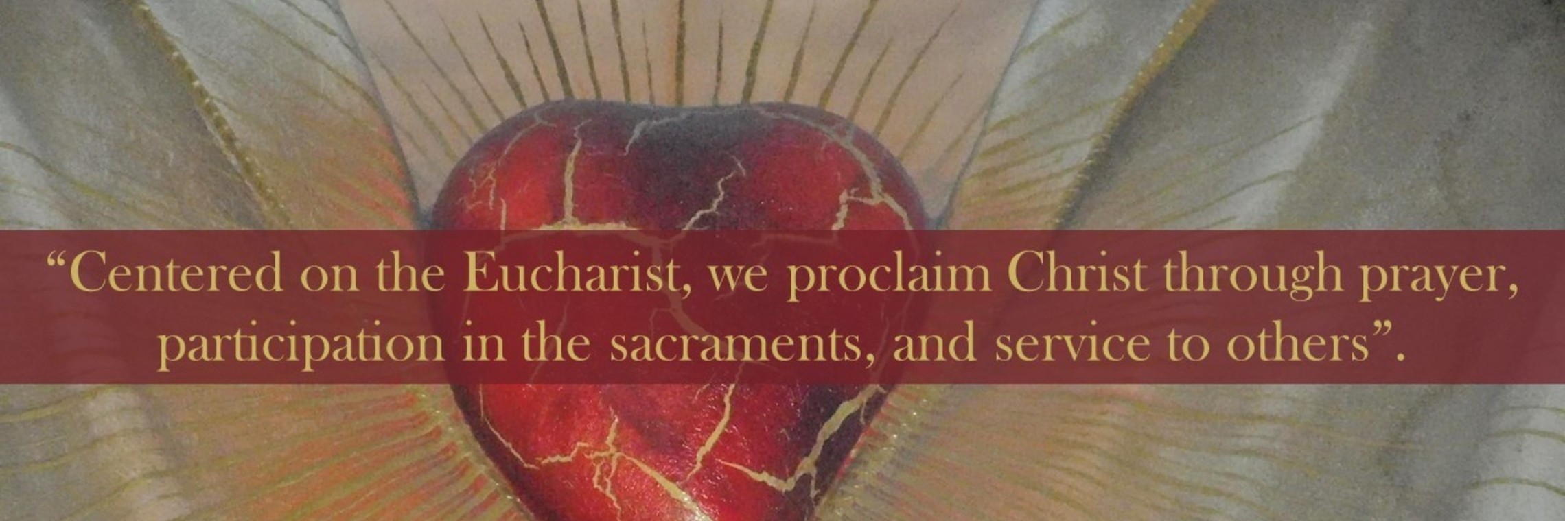 Sacred Heart Mission Statement